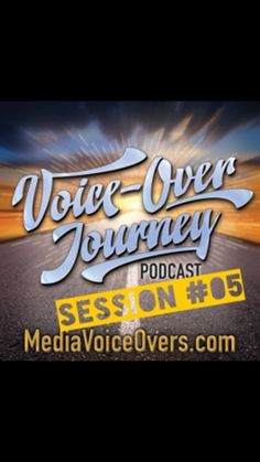 New session of the #VoiceOver Journey show is out now, featuring Joel Sharpton's audiobooks for ACX story, and more!  http://MediaVoiceOvers.com/Joel   Listen in iTunes, the iOS Podcasts app, Stitcher, Spreaker Radio, and on our website.