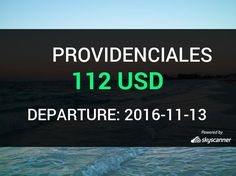 Flight from New York to Providenciales by United #travel #ticket #flight #deals   BOOK NOW >>>