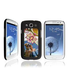 Samsung Galaxy S3 - Bumper Case