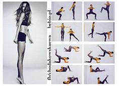 Chodakowsa Leg Workout #chodakowska #doit #doroboty #daszradę #wytrzymaj…