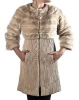 Rina's Couture, Unique, Made in Italy, Women's Jackets.