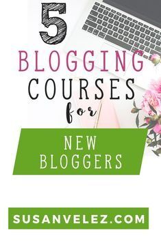 Blogging courses / 5 Blogging courses that will help a new blogger earn money. If you're starting a blog, you need to learn how to write content on a regular basis. These blogging courses will provide you tips on how to overcome writers block. #blogging #newbieblogger #bloggerlife Creative Blog Names, Writing Courses, Blog Planner, Blogging For Beginners, Making Ideas, How To Start A Blog, Earn Money, Business Ideas, Online Marketing