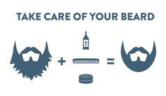 DIY Beard Oil | The Bonsai Mag