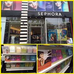 Are you in the Glendale area? We are excited to announce our masks are available Sephora At The Americana Sephora!