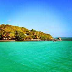 Ilet Oscar - Martinique