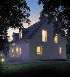 1000 images about casas prefabricadas hormig n on - Casa prefabricada galicia ...