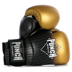 Gold Boxing Gloves, Sparring Gloves, Muay Thai, Kettlebell, Punch, Kettlebells, Alcoholic Punch