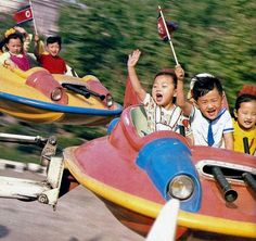 1980: North Korea