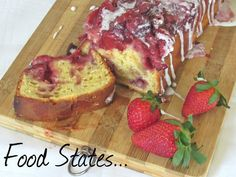 French Toast, Breakfast, Blog, Recipes, Cakes, Morning Coffee, Scan Bran Cake, Rezepte, Kuchen
