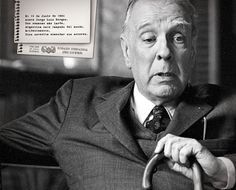 "Jorge Luis Borges (24 Aug 1899–14 June 1986), Argentine short-story writer, essayist, poet and translator born in Buenos Aires. His work embraces the ""character of unreality in all literature"". His most famous books, Ficciones (1944) and The Aleph (1949), are compilations of short stories interconnected by common themes such as dreams, labyrinths, libraries, mirrors, animals, fictional writers, philosophy, religion and God."