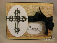 Christ's Gift--Doodle Pantry Patti's Paper Creations