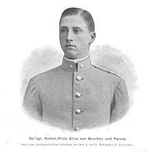 Elias van Bourbon-Parma - Wikipedia