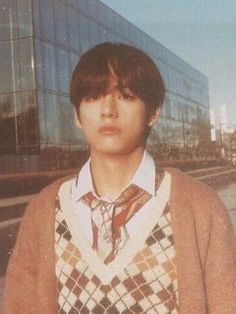 70s Aesthetic, Brown Aesthetic, Aesthetic Vintage, Foto Bts, Bts Photo, Kim Taehyung Funny, V Taehyung, Namjoon, Estilo Dark