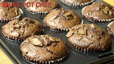 NEW VIDEO: Best Ever Chocolate Muffins! Watch the full recipe video here: https://youtu.be/JQoz7DPLpw4