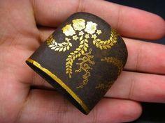 Arabesque, 18th, Japanese, Antiques, School, Figs, Antiquities, Antique, Japanese Language
