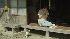little forest movie - Google Search