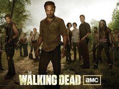 """Todo lo que debes saber sobre """"The Walking Dead""""."""