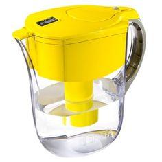 $27.99  Brita Pitcher – Yellow