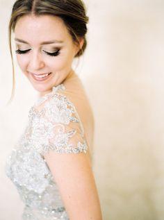Photography: Peaches And Mint - peachesandmint.com Wedding Dress: Inbal Dror - inbaldror.co.il/en Hair And Makeup: Sinem Yavsaner - www.sinemyavsaner.com   Read More on SMP: http://www.stylemepretty.com/2015/09/09/romantic-zurich-wedding-part-ii/