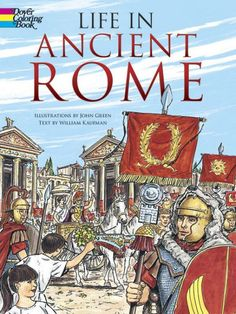 Life in Ancient Rome #worldhistoryteaching #ancient #greece #symbols