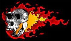 Welcome Business Design, Welcome, Skull, Logos, Art, Art Background, Kunst, Logo, Skulls