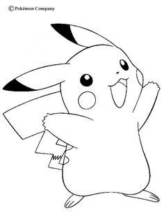 pokemon color sheets for kids | POKEMON coloring pages! Print out and color these free coloring pages ...