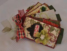 Scrapnplace4me: TP Christmas Album