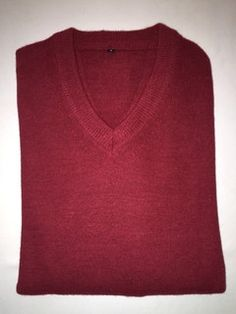 Sweater Escote V