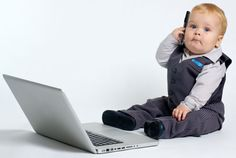Is childhood depression caused by technology