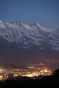 Bulle - Gruyère - Switzerland