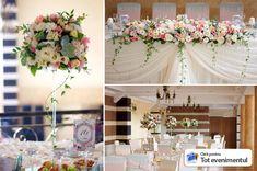 Decor Wedding, Wedding Ceremony, Wedding Gowns, Wedding Decorations, Table Decorations, Corsage And Boutonniere, Crystal Palace, Flower Arrangements, Bling
