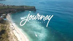 Journey Retreats is all of the good stuff and none of the bad. it's a week of solid fitness and meaningful wellness—with a side of massages and lounging by the pool—in beautiful Bali. Work Abroad, Home And Away, My Dream, Bali, Waves, Journey, Outdoor, Outdoors, Outdoor Living