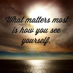 What matters most. #quotes Made with Quotiful for iPhone