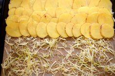 jedla zo zemiakov Cantaloupe, Fruit, The Fruit