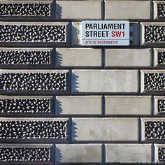 PARLIAMENT STREET | CITY OF WESTMINSTER | SW1 | LONDON | ENGLAND
