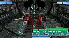Classic shoot 'em up RAYSTORM is finally available on Android http://ift.tt/2tu0VPs