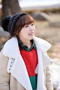"""""""That Winter The Wind Blows"""" Episode 6 Review: Can A Pink's Jung Eun Ji fully express the character Moon Hee Sun?"""