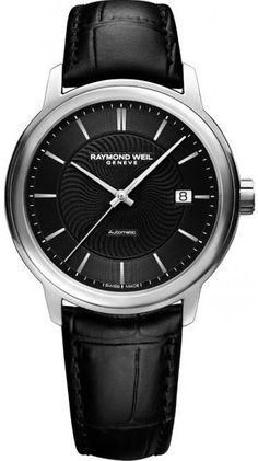 @raymondweil Watch Maestro #add-content #basel-16 #bezel-fixed…