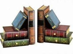 Los Mil Libros: 5 maneras divertidas de detener tus libros