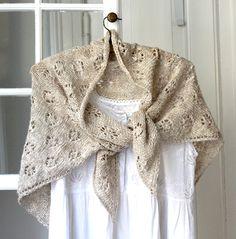 Strik til dig Archives - Side 4 af 10 - susanne-gustafsson. Knit Cowl, Knitted Shawls, Lace Scarf, Thing 1, Drops Design, Scarves, Wraps, Knitting, Creative