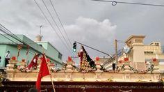 Procesion Jesus de los Milagros 2015, domingo de ramos, Santuario de san Jose (23)
