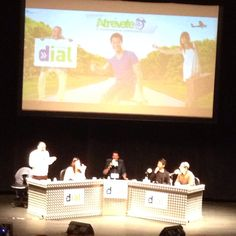www.todokb.com En directo en Baluarte Pamplona Atrévete Dial. Self storage