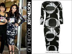 Jesy Nelson fashion