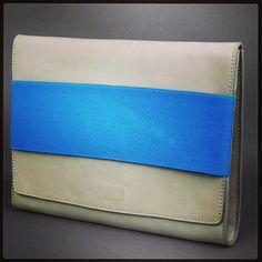 #newin #woodwood clutch bag