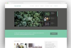 Here is the collection of best simple WordPress Themes that will allow you to create simple website effortlessly with their simple and friendly interface. Simple Wordpress Themes, Minimalist Wordpress Themes, Real Estate Landing Pages, Simple Website, Business Video, Wordpress Template, This Is Us, Marketing, Video Tutorials
