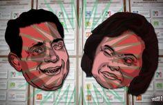 Crímenes del PRI: Cómplice y operador del fraude de 2006 http://revoluciontrespuntocero.com/crimenes-del-pri-fraude-electoral-2006/