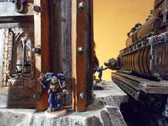 El Arte de Warhammer 40.000: C. I. A. F.