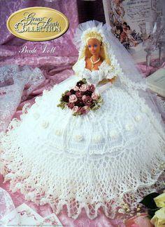 BRIDE DOLL - Gems of the South - D Simonetti - Picasa Webalbums