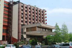 Hotel International, Zenica, Bosnia and Herzegovina