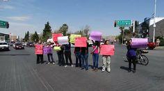 Hace Red por la Participación Ciudadana del 8 de Marzo un día para la reivindicación, exige acabar con violencia machista y la sumisión ante abusos | El Puntero
